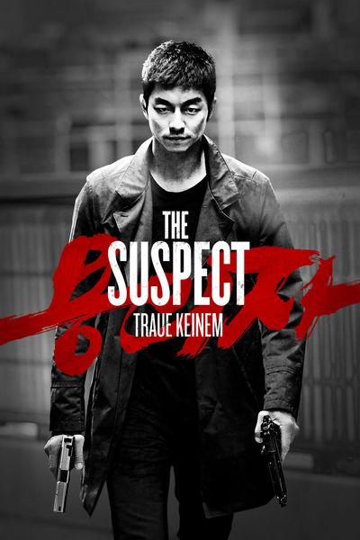 The Suspect