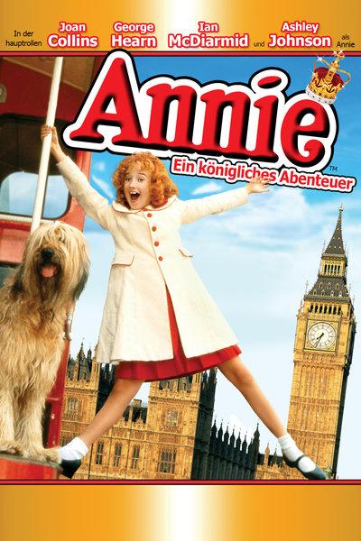 Annie: Ein königliches Abenteuer