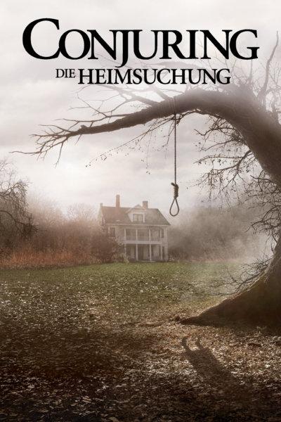 Conjuring: Die Heimsuchung
