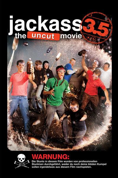 Jackass 3.5: The Uncut Movie