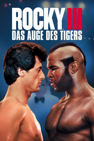 Rocky III: Das Auge des Tigers