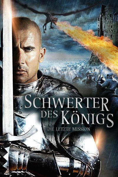 Schwerter des Königs: Die letzte Mission
