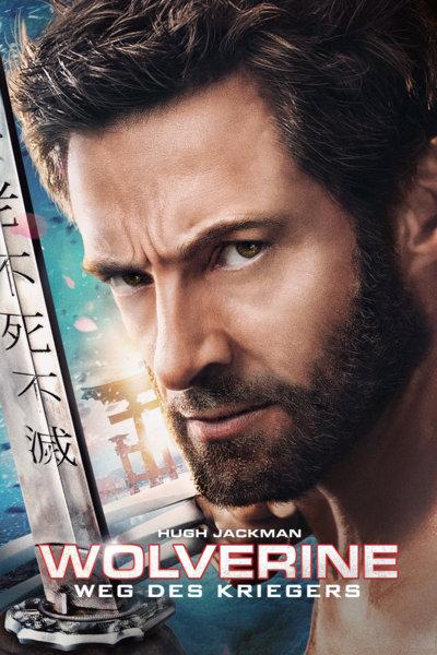 Wolverine: Der Weg des Kriegers