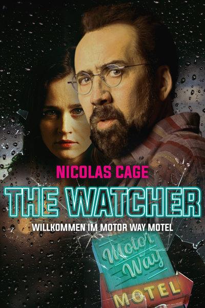 The Watcher: Willkommen im Motor Way Motel
