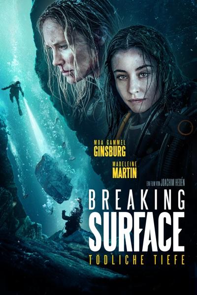Breaking Surface: Tödliche Tiefen
